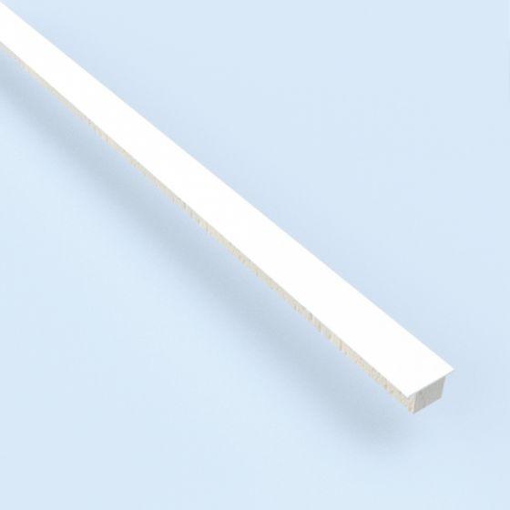 XPS strook voorzien van kunststof strip 3 x 80 mm. Deze strook wordt toegepast bij de PG System panelen om de panelen onderling te koppelen.